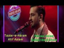 Ramadan Special 2017 - Tajdar-e-Haram(Without Music) By Atif Aslam Coke Studio