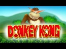 донки конг Donkey Kong 16bit стрим