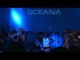 Oceana - Upside Down (Live at Popkomm)