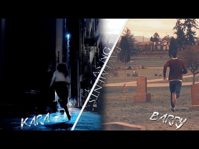 Barry Kara {Chasing Pavements}