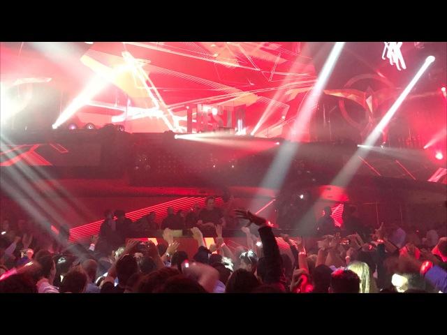 Tiësto LIVE @ Hakkasan Las Vegas Nightclub