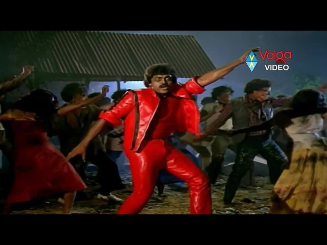 Indian Micheal Jackson - Thriller - Twilight Dance Comedy 02