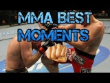 BEST UFC Ultimate Moments (HD)