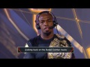 Jon Jones accidentally admits he was on steroids?