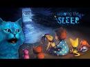 НОВЫЙ ФИНАЛ В СИМУЛЯТОРЕ МАЛЫША страшилка пролог Among the sleep Prologue КОТЁНОК ЛАЙК играет в игру