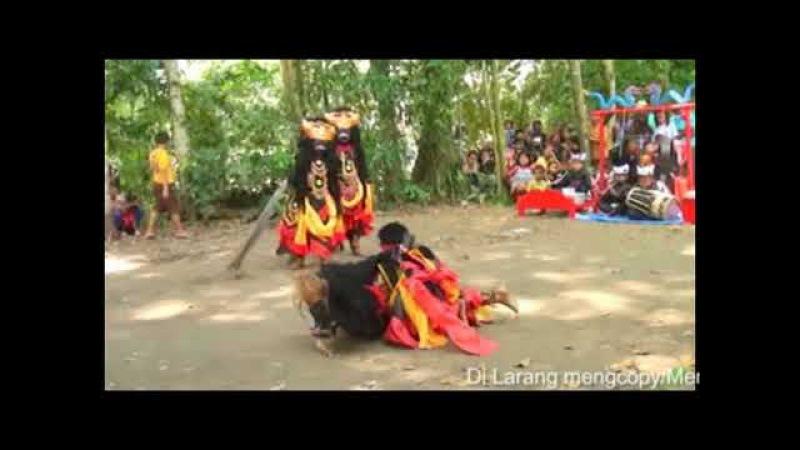 JARANAN CILIK - SURYO JATI ARUM - KUCING MBAH LELO - PART 5