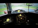 Постройка кокпита для симрейсинга с 3 экранами Thrustmaster RR Game Seat RR3033