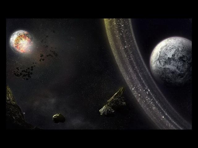 Вселенная HD / Невероятно красивый фильм про космос / Непостижимые размеры / космо...