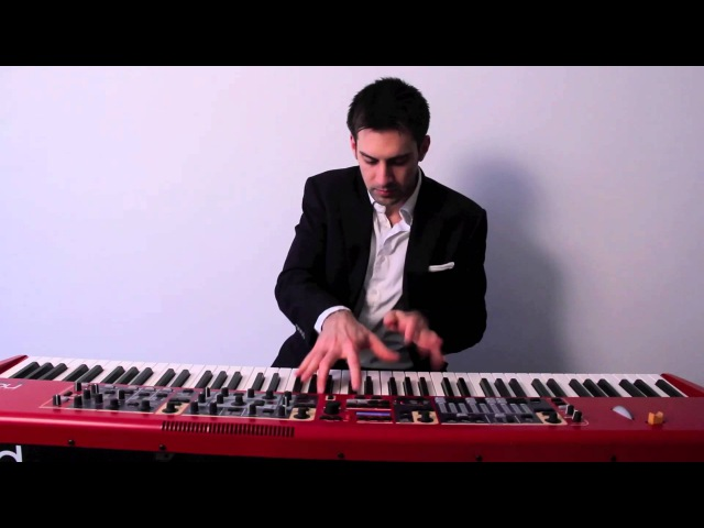 Smile^2 (Smile by Charlie Chaplin / Smile by Lily Allen Piano Mashup)