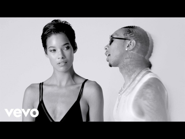 Tyga - Tequila Kisses (Official Video 2017)