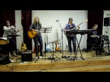 #Sunrisegroup - Про бобра и барабан (cover Чайф)