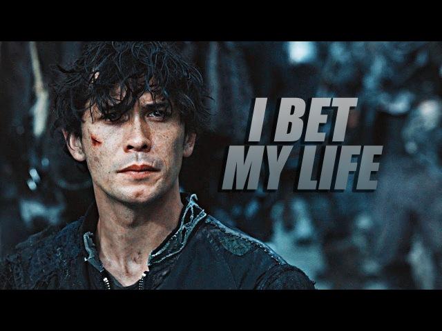 Bellamy Clarke | I Bet My Life