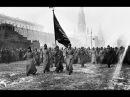 Парад 7 ноября 1927 года в Москве / Parade of November 7, 1927 in Moscow