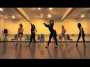 STSDS Christina Aguilera But I'm a Good Girl Choreography by Michelle