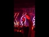 170528 #EXO #Baekhyun topless @ The EXO'rDIUM dot in Seoul, Day-2