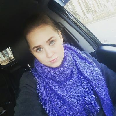 Ольга Чуткина