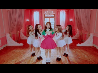 LOOΠΔ YeoJin (Kiss Later) Choreography Practice
