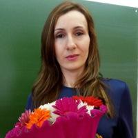 Евгения Бобровская