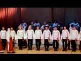 Pyatnitsky Russian Folk Chorus  Bella Ciao