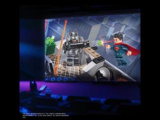 LEGO Batman - В Раздумьях о Былой Славе