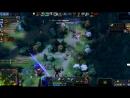 VP.Solo Rampage. Virtus.pro G2A против LGD Gaming. Dota Summit 7