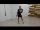 Bachata Lady Style - Tatiana Oleskiv Урок 1-2