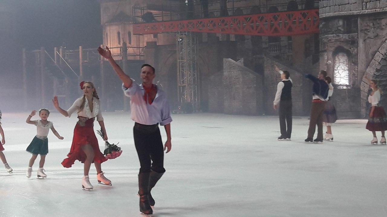 """Carmen on ice"". Краснодар, далее, везде (турне 2016-2017) - Страница 5 Veun2iPkDu0"