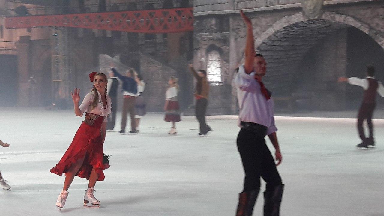 """""""Carmen on ice"""". Краснодар, далее, везде (турне 2016-2017) - Страница 5 MxOOXoBjsxw"""