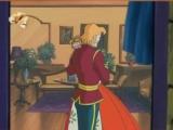 Принцесса Сисси  2 сезон, 5 серия.