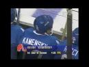 Valeri Kamenski beats Grant Fuhr with a blast and scores (1995) / Выстрел как из пушки от Каменского!