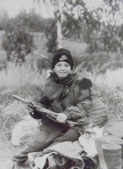 Миша Соболевский