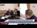 Соглашение о сотрудничестве подписали администрация крымской столицы и Симферопольский городской Союз ветеранов войны, труда, во