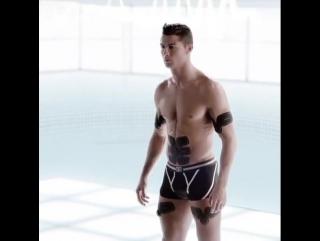 EMS-Trainer Cristiano Ronaldo