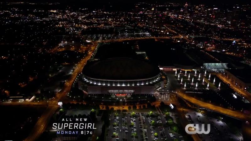 Супергерл — 3х04 «Верующий» [Промо]