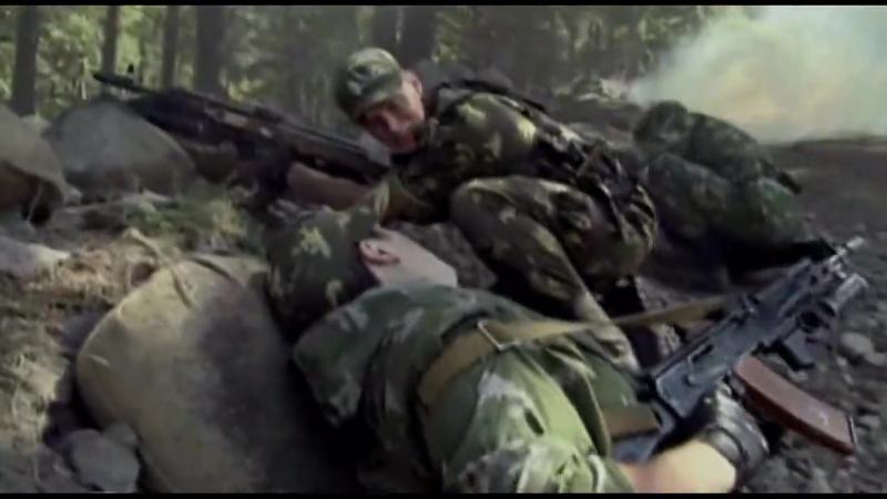 Стреляющие горы-Погранзастава.Газманов Олег.720p.AVCHD