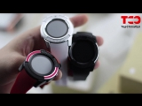 Обзор Smart Watch V8. Умные круглые смарт часы