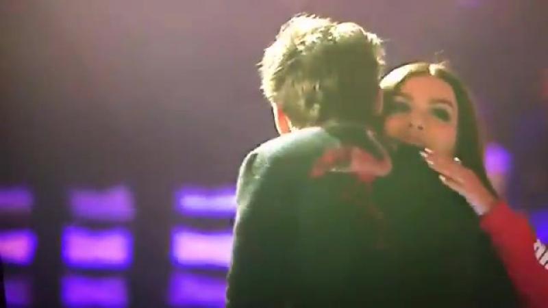 HARRIES   Гарри на «The X Factor» UK