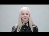 Видеовизитка-Берта Пяттоева.