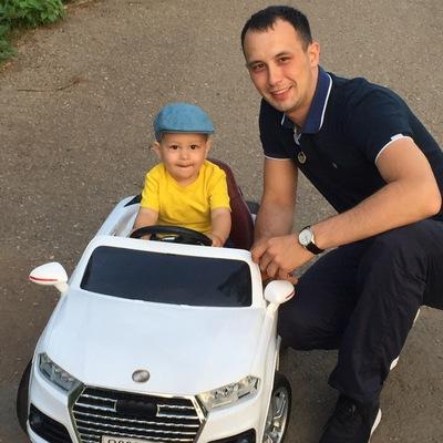 Фидан Султанов