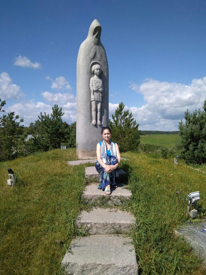 Евгения Визгина, Королёв - фото №1