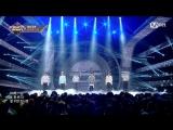 SUPER JUNIOR - One More Chance Comeback Stage - M COUNTDOWN 171109 EP.548