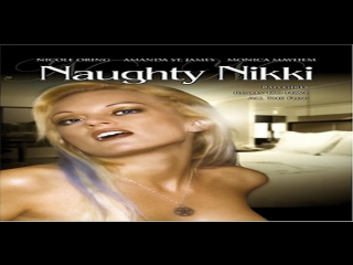 Francis Locke 2003 Naughty Nikki -Nicole Oring, Ananda St. James, Monica Mayhem
