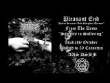 Pleasant End - Silent Screams And Sleepless Dreams (Australian DSBM)