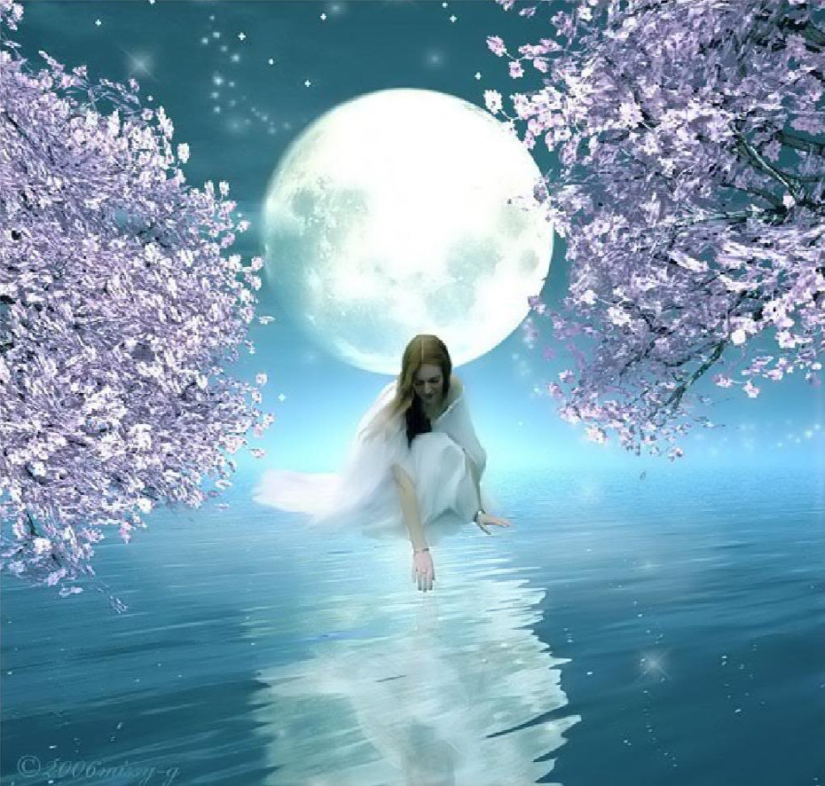 Знакомство На Луну В Деве