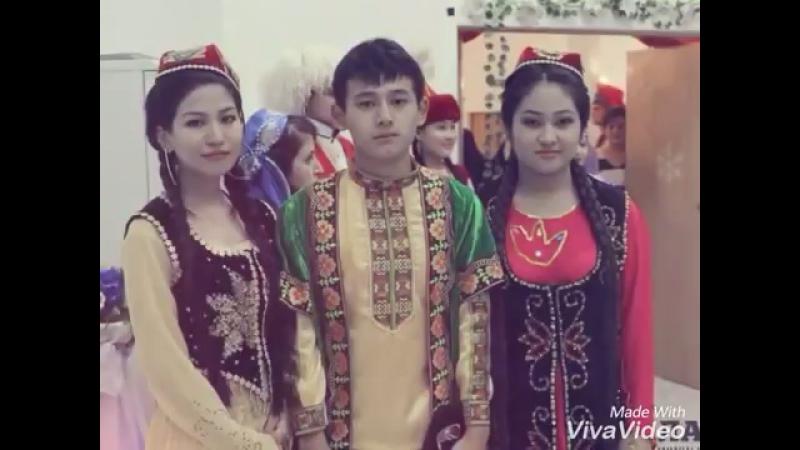 Уйгур Кизи
