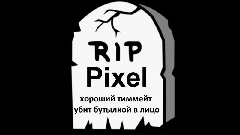 Rip Pixel [CS GO]