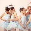 Школа-студия балета Landé