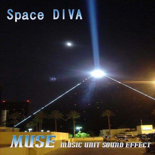 Muse альбом Space DIVA