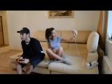 Чем занимается твоя девушка, пока ты рубишься в FIFA 18