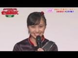 Momoiro Clover Z Siren no Nana Ban Shoubu Kanako's part